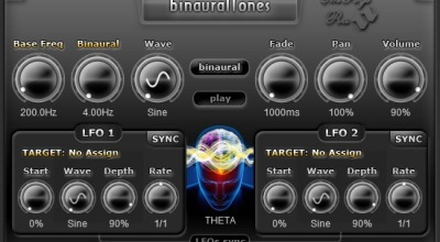binauralTones