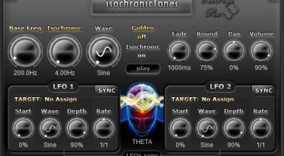 isochronicTones