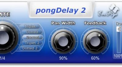 pongDelay 2