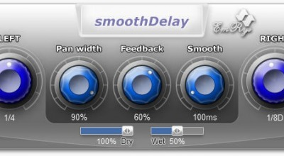 smoothDelay