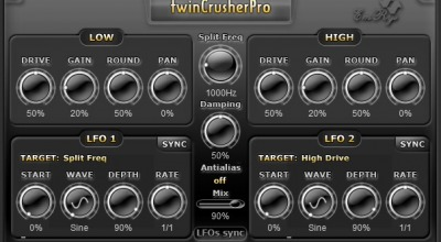 twinCrusherPro