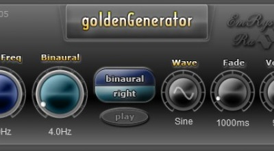 goldenGenerator