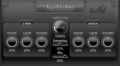 twinCrusher